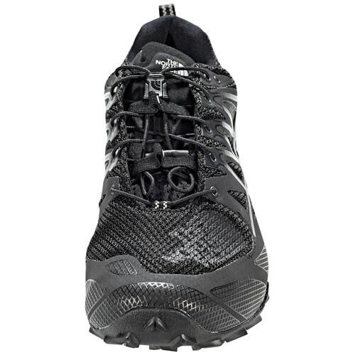 The North Face Ultra MT II GTX - Chaussures running Homme - noir sur campz.fr !